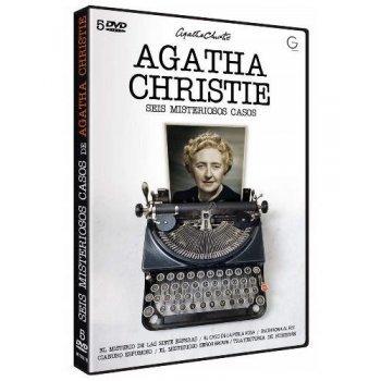 Agatha Christie. Seis misteriosos casos - DV