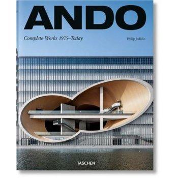 Ando. Complete Works 1975?Today (edición 2019)