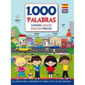 1000 palabras español ingles