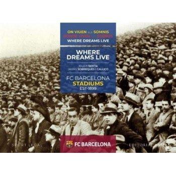 barcelona stadiums 1899 2019-don