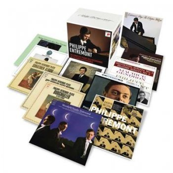 Box Set The Complete Piano Solo Recordings on Columbia Masterworks - 34 CD