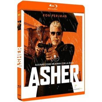 Asher - Blu-Ray