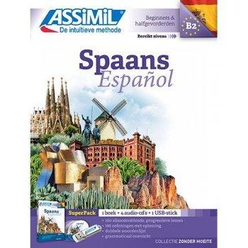 Spaans+cd4+usb