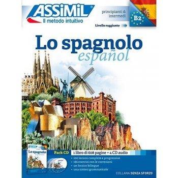 Lo spagnolo alumno+cd4