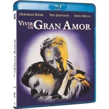 Vivir un gran amor - Blu-Ray