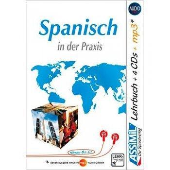 Spanisch in der praxis+cd4+cdmp3