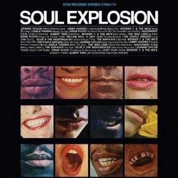 Soul Explosion - 2 Vinilos