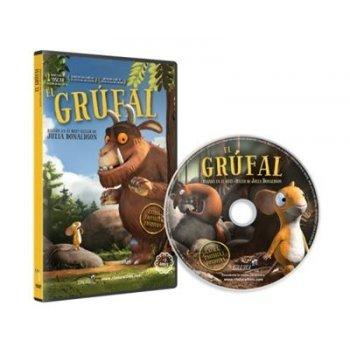 El Grufal - DVD