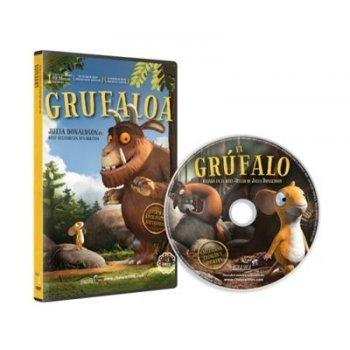 Grufaloa - DVD