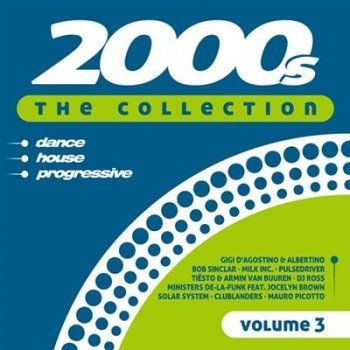 2000'S The Collection Vol.3 - 2 CD