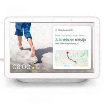 Altavoz Inteligente Google Nest Hub Tiza