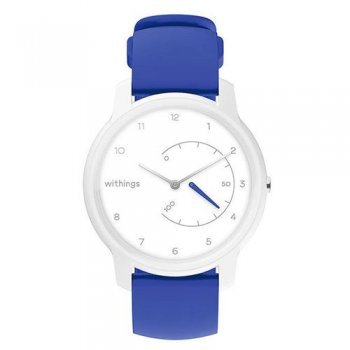 Pulsómetro Withings Move Azul
