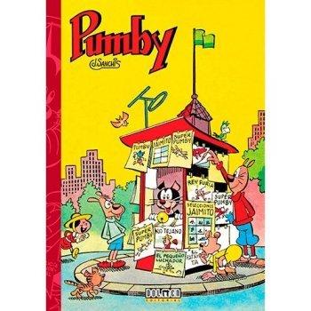 Pumby 4