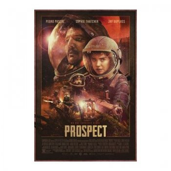 Prospect - Blu-Ray - Exclusiva Fnac