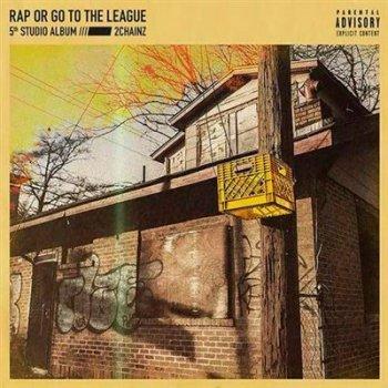 Rap or Go to the League - 2 Vinilos