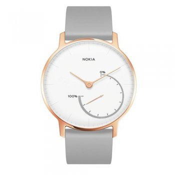 Smartwatch Withings Steel 36 mm Oro Rosa