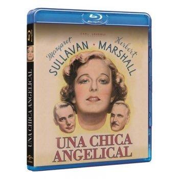 Una chica angelical - Blu-Ray