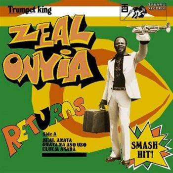 Lp-trumpet king zeal onyia returns