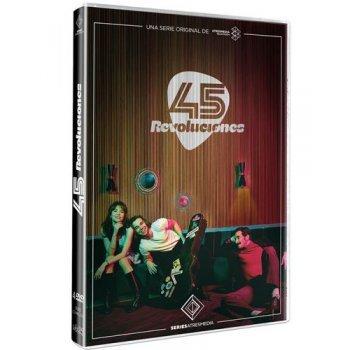 45 Revoluciones - DVD