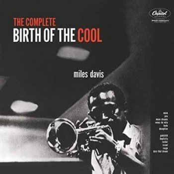 The complete birth of the cool - 2 Vinilos