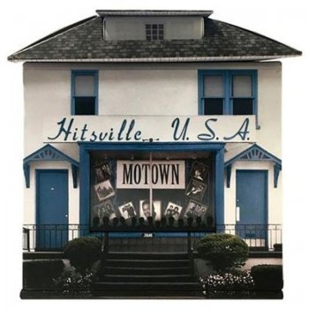 Box set motown the complete 1s(11cd