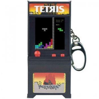Consola Tiny Arcade Tetris
