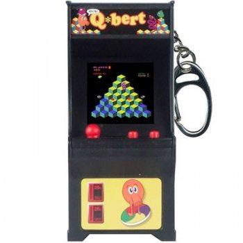 Consola Tiny Arcade Qbert