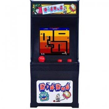 Consola Tiny Arcade Dig Dug