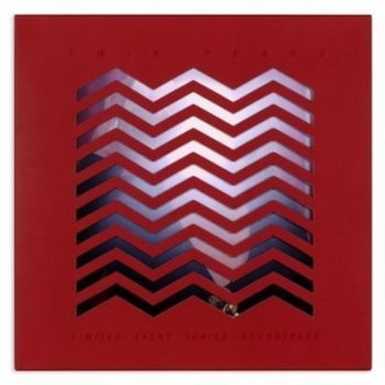 Twin Peaks: A Limited Event Series B.S.O. - Vinilo