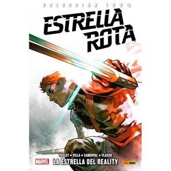 100% Marvel - Estrella Rota - La estrella del reality