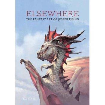 Elsewhere. El arte de fantasía de Jesper Ejsing
