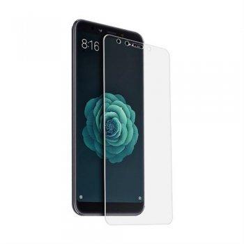 Protector de pantalla Muvit Cristal templado para Xiaomi Mi A2