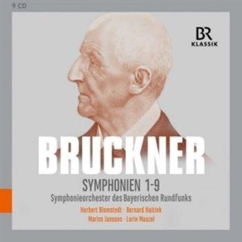 Symphonies nos.1-9