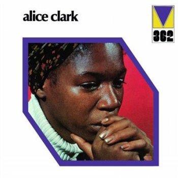 Alice Clark - Vinilo