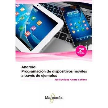 Android programacion de dispositivo
