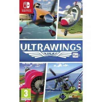 Ultrawings - Nintendo Switch