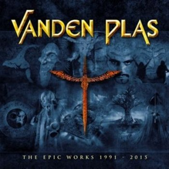 The epic works 1991-2015 (11cd)