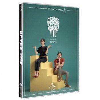 Allí abajo - Temporada 5 - DVD