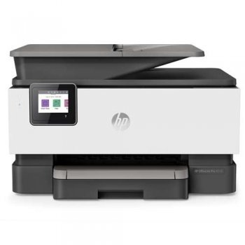 Impresora multifunción HP OfficeJet Pro 9014