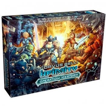 Operation icestorm-pack batalla 2 j