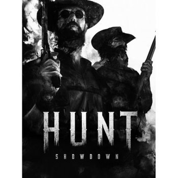 Hunt : Showdown -  PC