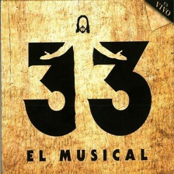 33 El Musical  B.S.O. - 2 CD