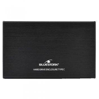 Caja disco curo Bluestork Super Speed Box 2?5