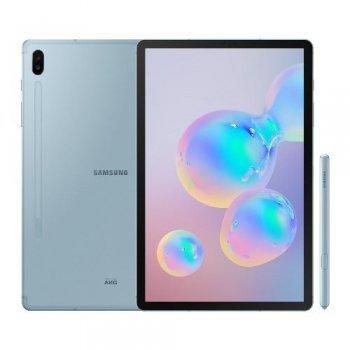Samsung Galaxy Tab S6 10,5'' 128GB Wi-Fi Azul