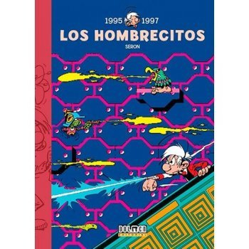 Los hombrecitos 1995 1997