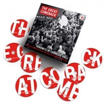 Box Set The Great Comeback - 15 CD