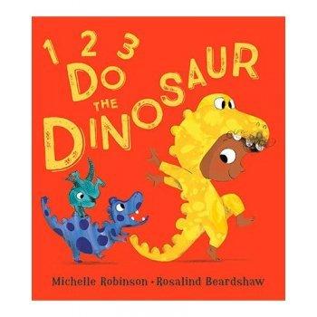 1 2 3 do the dinosuar