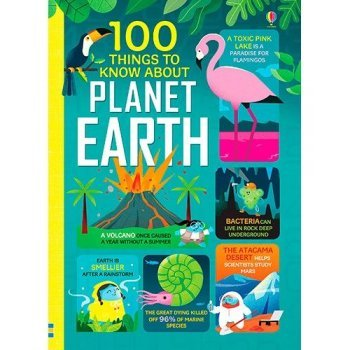 100 things to know about planet ear