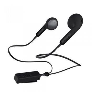 Auriculares Bluetooth Defunc Plus Talk Negro