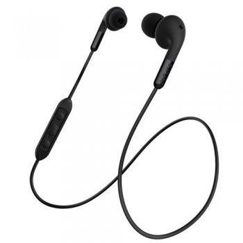 Auriculares Bluetooth Defunc Plus Music Negro